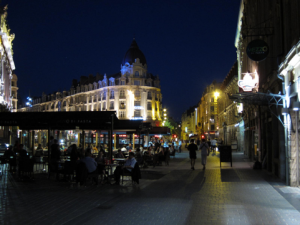 Lille nuit